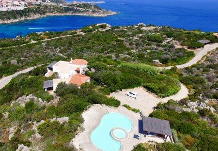 Villa in Santa Teresa Gallura, Sardinia: DCIM\100MEDIA\DJI_0119.JPG