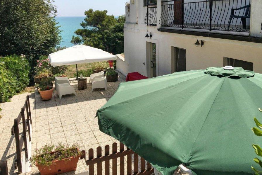 Apartment in Italy, Vasto