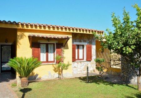 Villa in Cruccuris, Sardinia