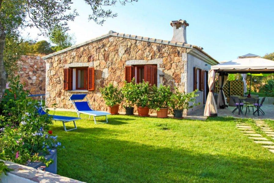 Villa in Italy, San Teodoro