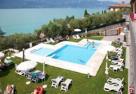 Apartment in Torri del Benaco, Italy