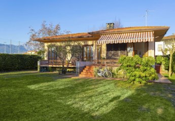 3 bedroom Villa for rent in Pietrasanta