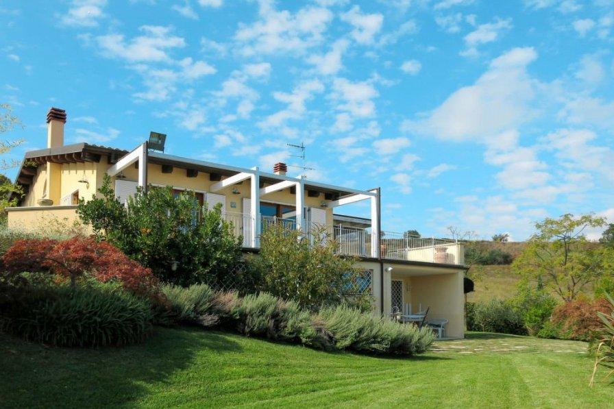 Villa in Italy, Montepagano