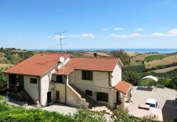 3 bedroom Apartment for rent in Roseto degli Abruzzi