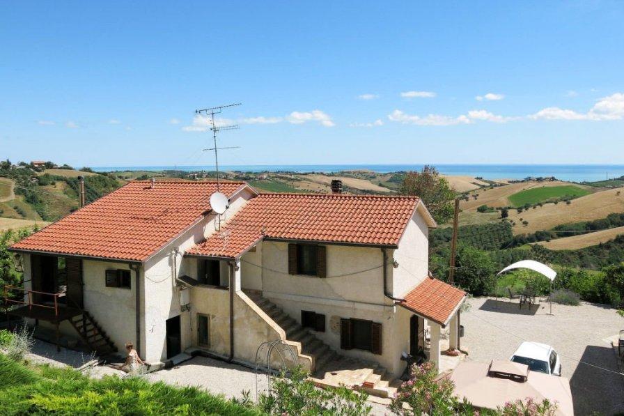 Casa Serrani (RSO152)