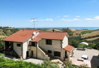 6 bedroom Villa for rent in Roseto degli Abruzzi