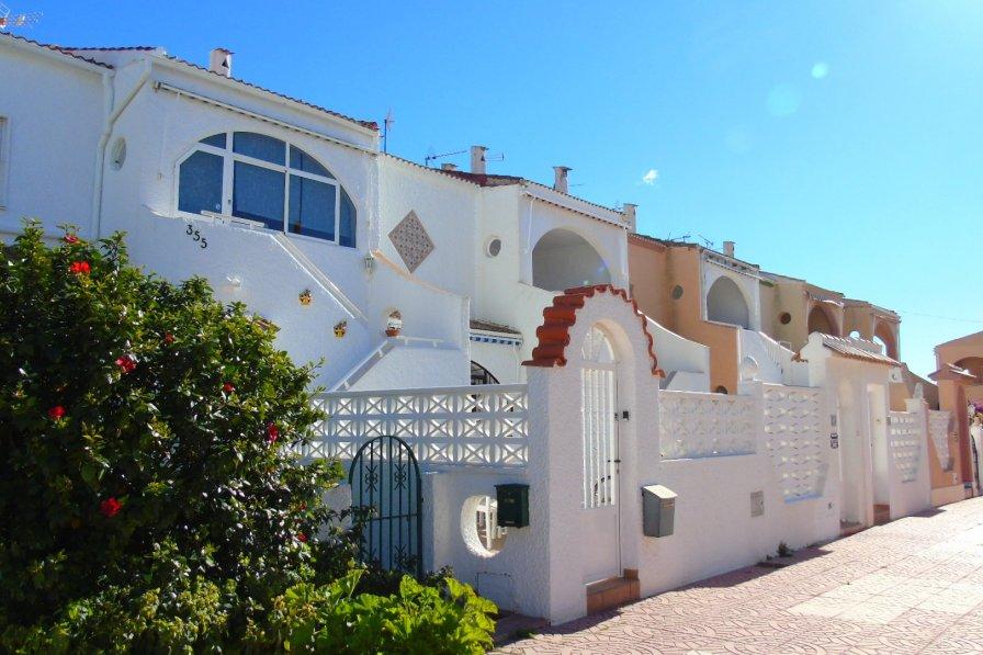Apartment in Spain, Mil Palmeras