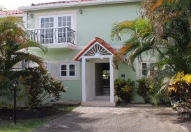 House in Holetown, Barbados