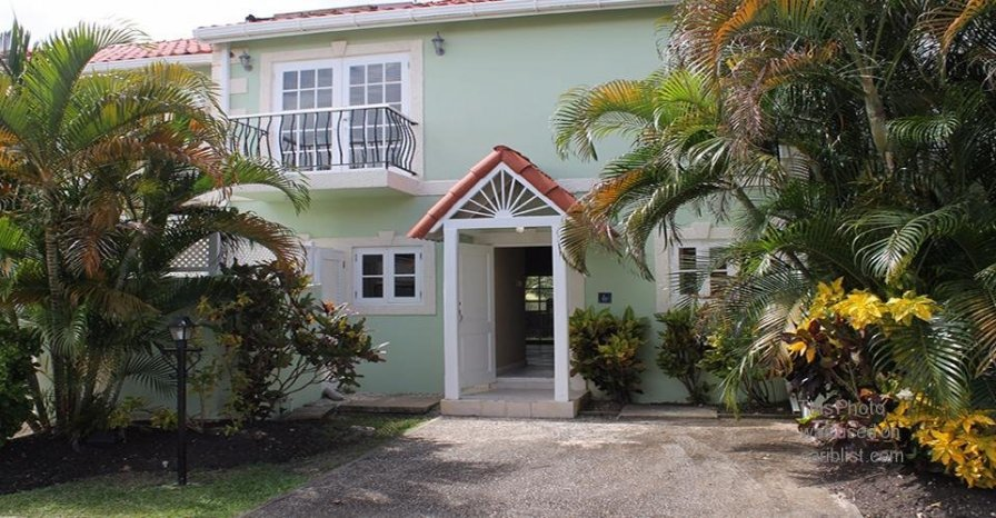 House in Barbados, Holetown