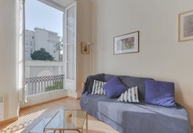 Apartment in France-Negresco, the South of France