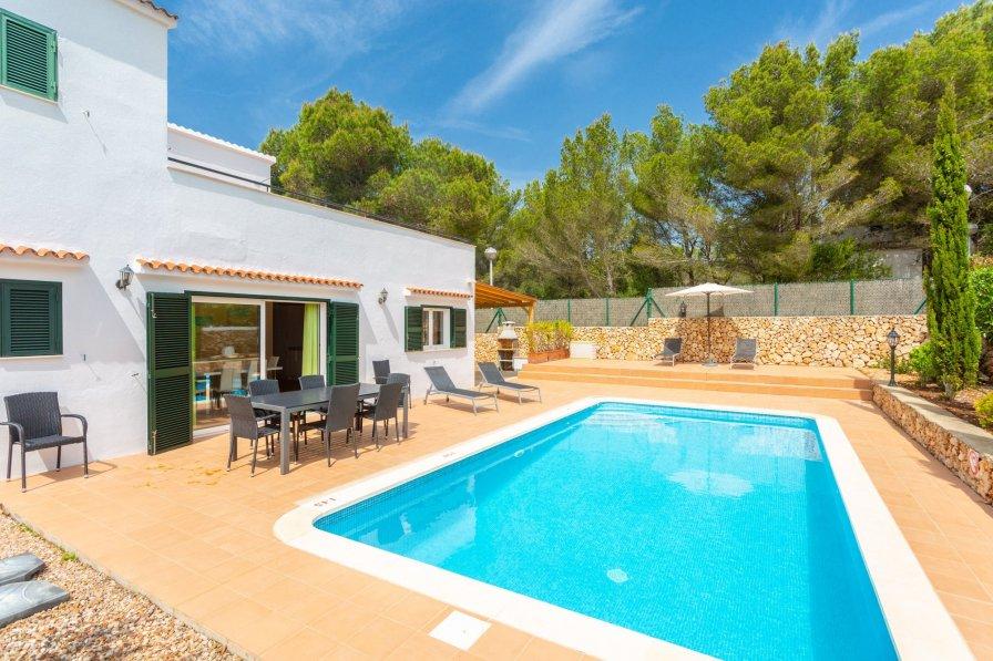 Villa in Spain, Serpentona