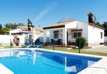 2 bedroom Villa for rent in Conil de la Frontera