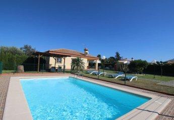 3 bedroom Villa for rent in Conil de la Frontera