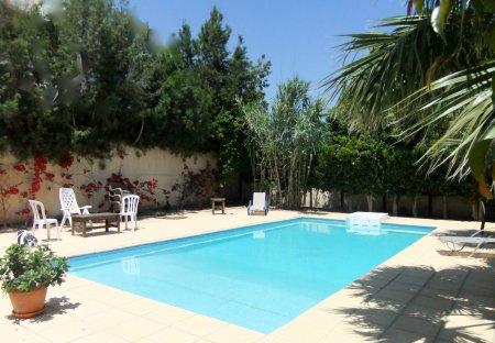 Villa in Larnaca North, Cyprus