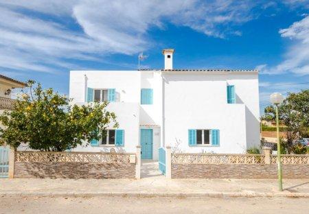 Villa in Sa Ràpita, Majorca