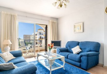 2 bedroom Apartment for rent in La Carihuela