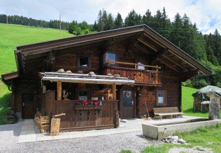 Villa in Schwendberg, Austria