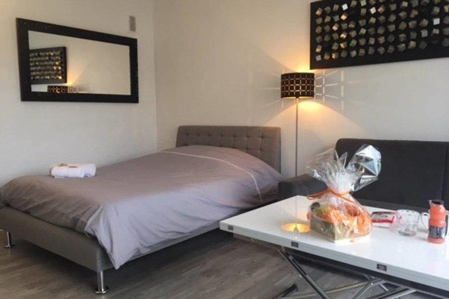 GHH4 - Très beau studio rénové dans les Résidences du Grand Hôtel