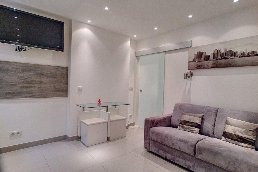 MIR7 - Studio, résidence du Miramar