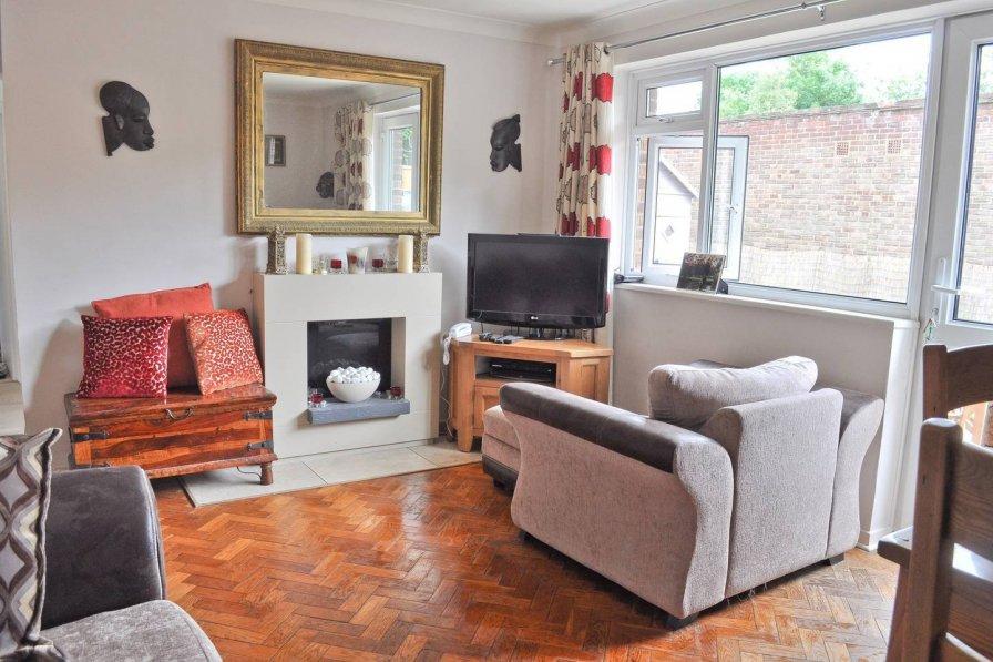 Apartment in United Kingdom, St Margarets and North Twickenham