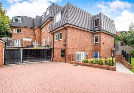 Apartment in Chesham, England