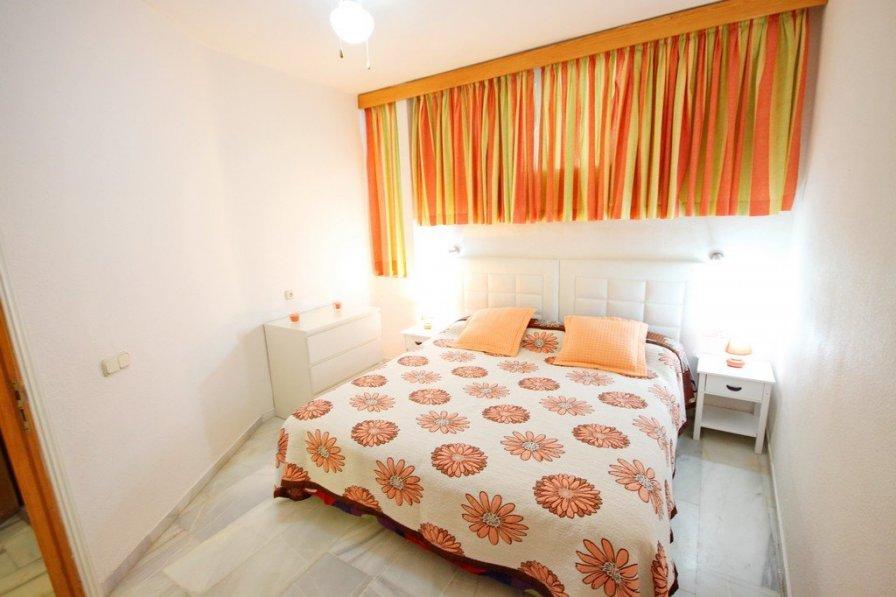 One bedroom apartment 1st beach line
