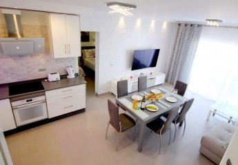 3 bedroom Apartment for rent in San Eugenio Alto