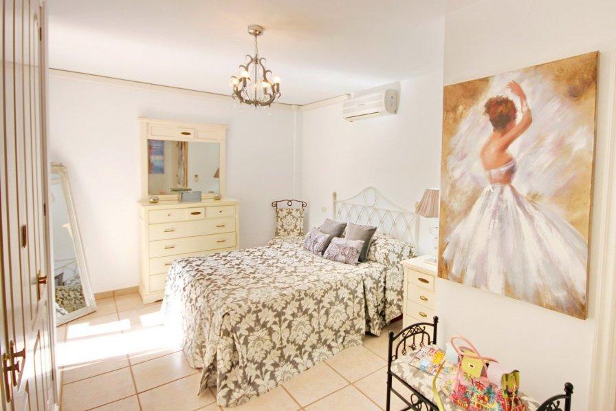 Luxurious 2-bed apartment in El Duque