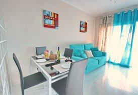 Studio Apartment in Playas del Duque, Tenerife