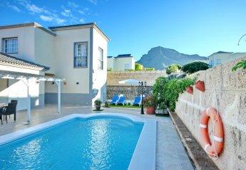 3 bedroom Villa for rent in Adeje, Tenerife