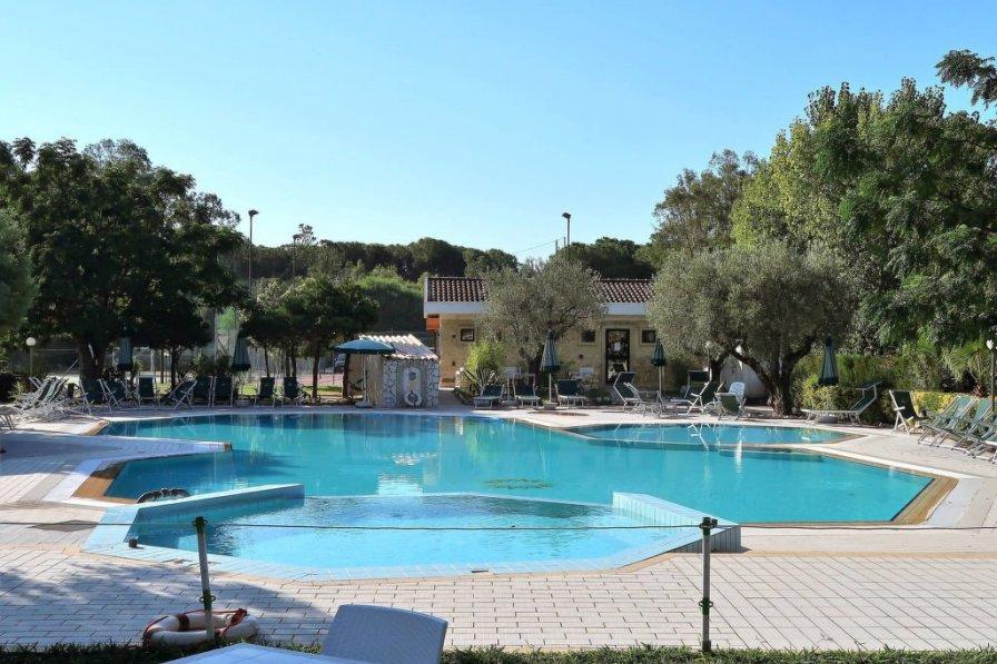 Apartment in Italy, Sellia Marina