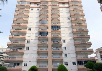 4 bedroom Apartment for rent in Alanya