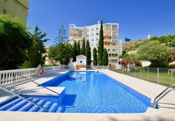 1 bedroom Apartment for rent in Fuengirola