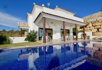1 bedroom Villa for rent in La Cala de Mijas