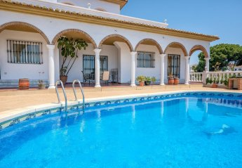 1 bedroom Villa for rent in Sitio de Calahonda
