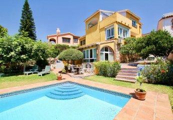 1 bedroom Villa for rent in Benalmadena