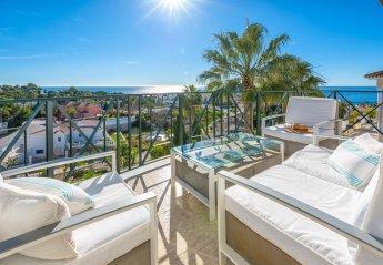 1 bedroom Villa for rent in Mijas