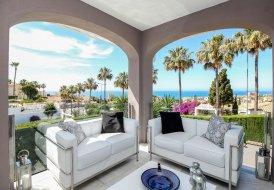 Villa in Riviera Del Sol - Fase II, Spain