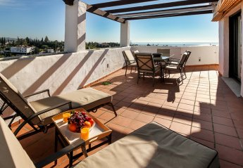 3 bedroom House for rent in Marbella