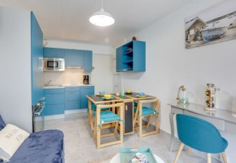 1 bedroom Apartment for rent in Royan