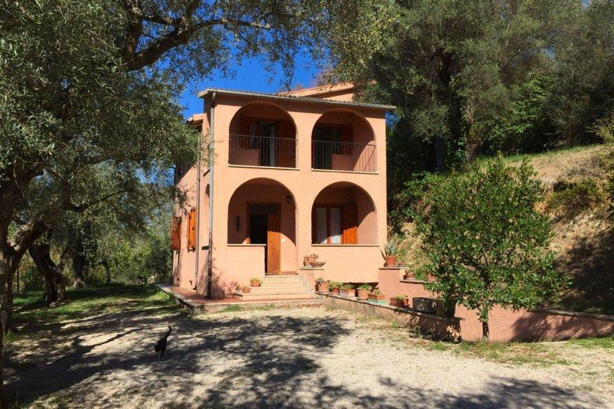 Country house in Italy, Palombara Sabina