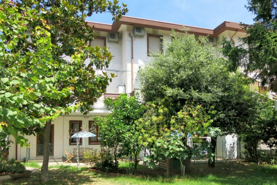 Hotel-Residenz Mare Blu (FVM101)