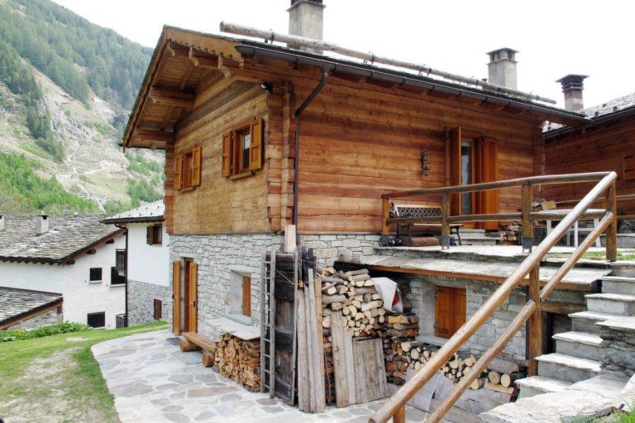 Casa Chalet (MSM120)
