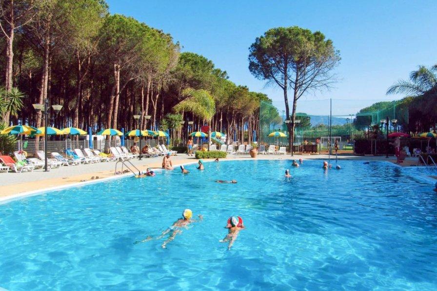 Camping Villaggio Thurium (COQ100)
