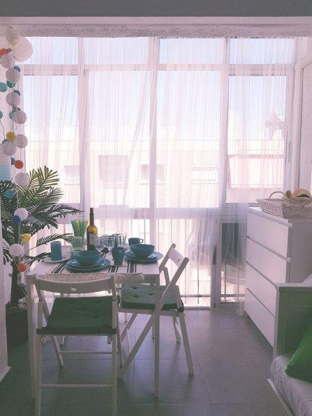 Studio apartment in Spain, Torrevieja