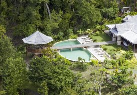 Villa in Castries, Saint Lucia