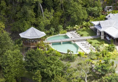 Villa in Castries, Saint Lucia