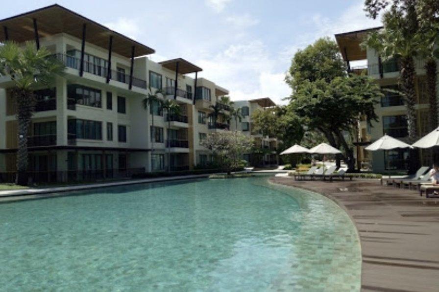 Apartment in Thailand, Hua Hin