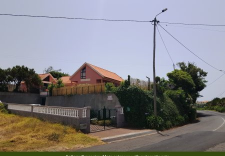 Cottage in Pedregal, Madeira