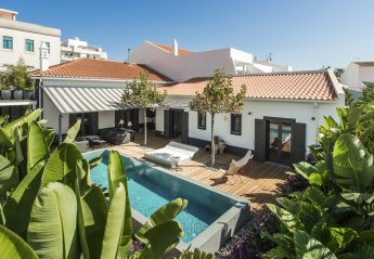 3 bedroom Villa for rent in Lagoa